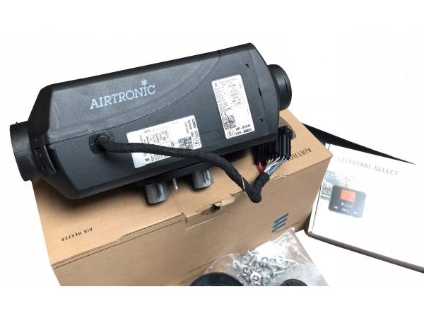 Airtronic_D2 - 12/24В, 2кВт по цене 40950