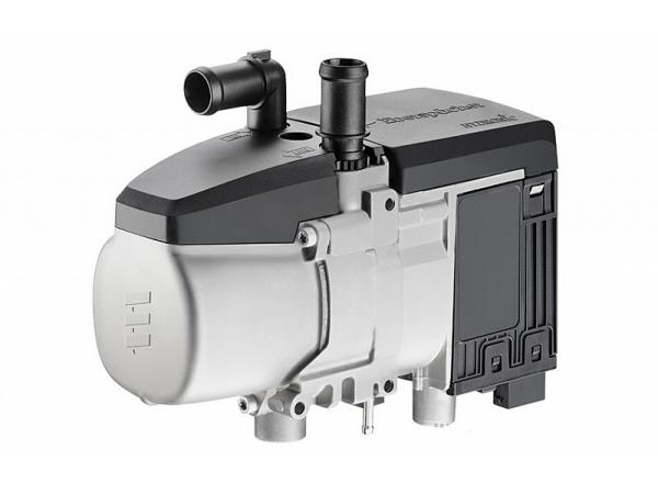 Hydronic 3 с базовым монтажным комплектом и Easy Start Timer 4кВт по цене 22400