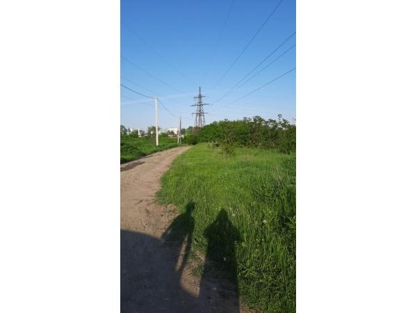 Земельный участок сельхозназначения 110 Га