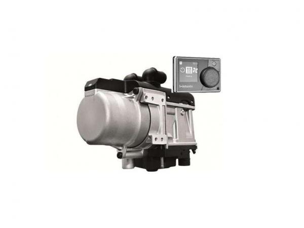Thermo_Top Start с таймером Двигатель до 2.5, 4кВт по цене 34380тр