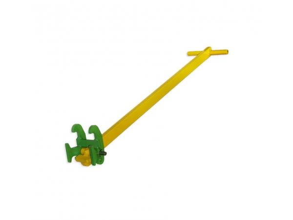 Ключ путевой для сборки креплений Пандрол-350