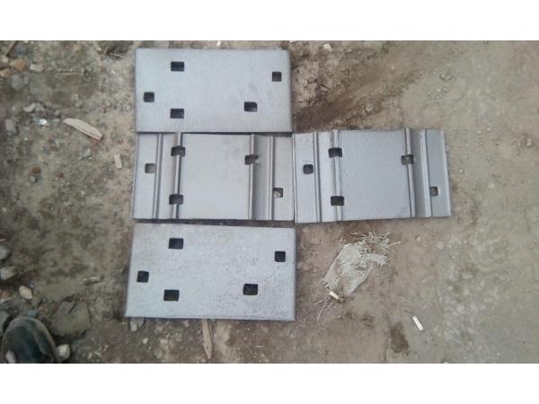 Подкладка СД65 восстановленная по цене от 85000 руб/тн