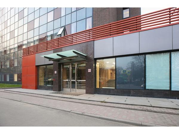 Офис, 34,3 м² «под ключ» в ДК «Сириус Парк»