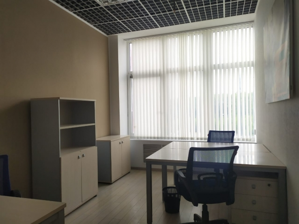 Офис с окном 18,9 м.кв. в Румянцево