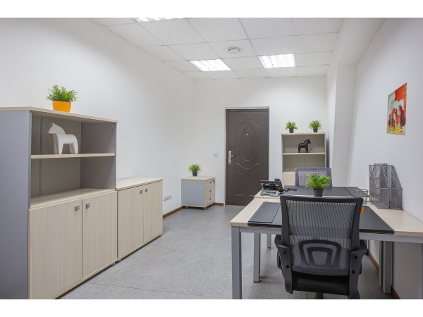 Офис на любой бюджет в Румянцево