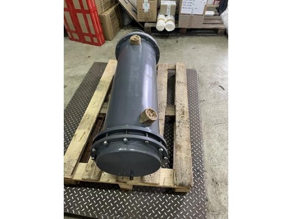 Маслоохладитель УГП 8К.10.92.000 на ТГМ4, ТГМ6