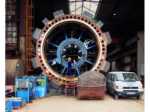 Выездной ремонт промышленного оборудования на объекте заказчика