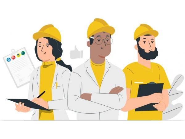 Сопровождение и организация работ по охране труда (Аутсорсинг)