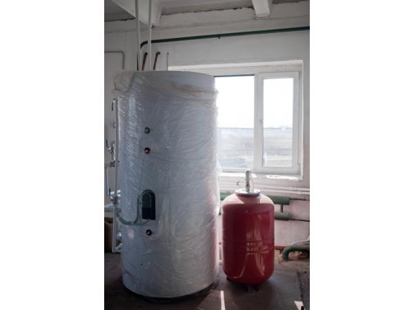 еф-монтаж и проектирование отопительных и холодильных систем