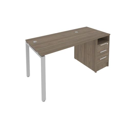 4110000561128: Планка опорная Передняя YUCHAI YC6B125/YC6108
