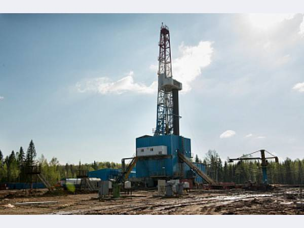 «ЛУКОЙЛ-Пермь» обнаружила новое месторождение нефти в Прикамье