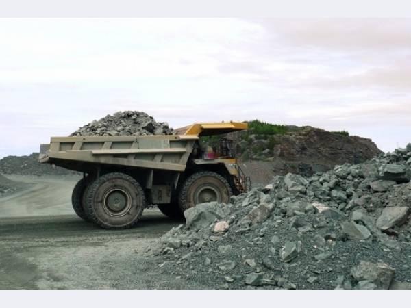 Кимкано-Сутарский ГОК готовится к отгрузкам руды в Китай