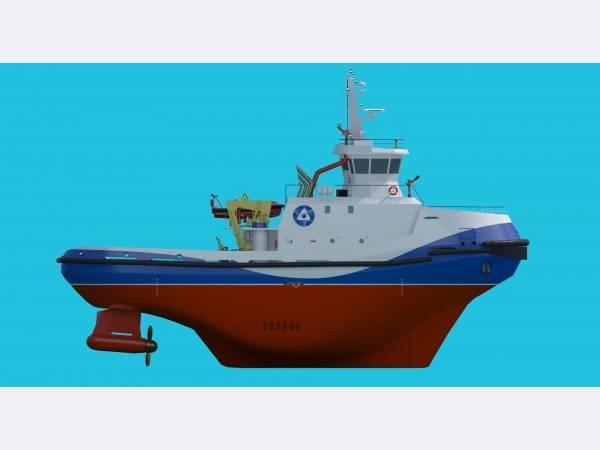 Краншип построит корабль для Атомфлота