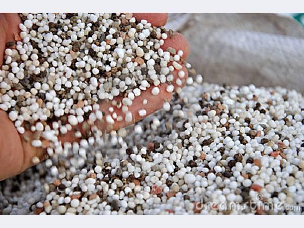 Завод по производству удобрений за 40 млрд руб появится на Ставрополье