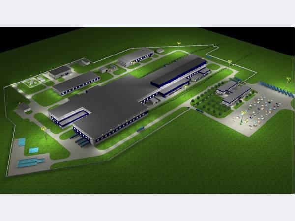 Миорский металлопрокатный завод заработает в 2018 г.