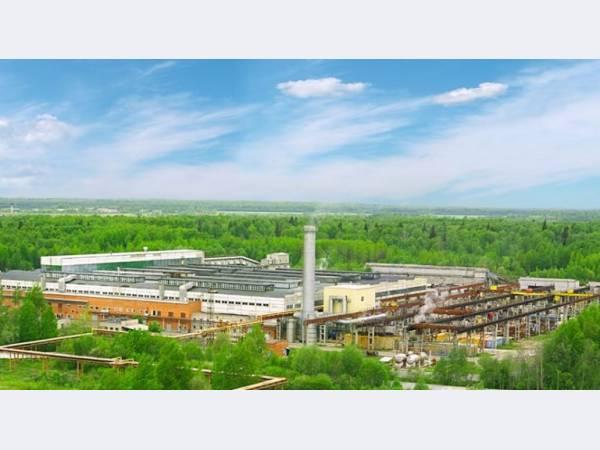 Новгородский металлургический завод повышает эффективность систем газоочистки