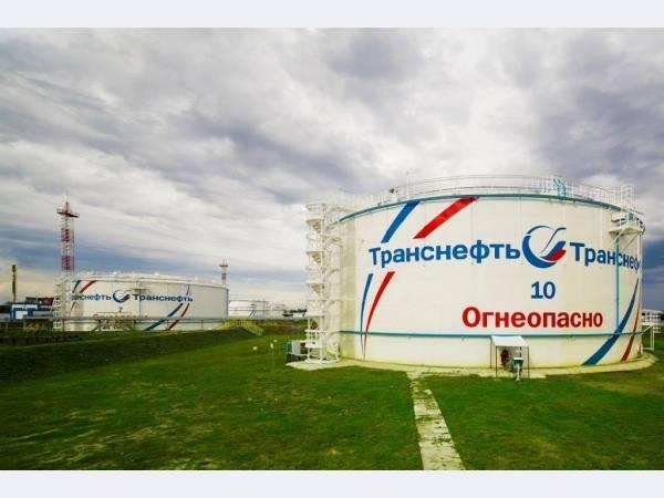 Транснефть заменила насосное оборудование ЛПДС Омск