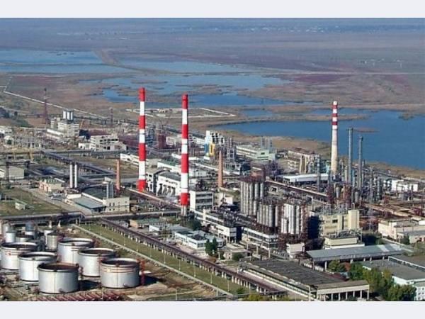 ЛУКОЙЛ построит газохимический завод в Ставрополье