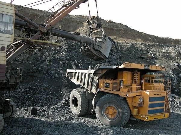 В Амурской области планируют построить металлургический комбинат