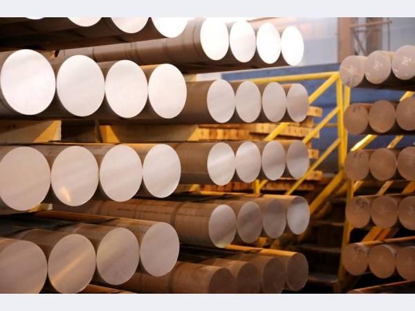В 2017 г. заводы РУСАЛа в Хакасии на 12% увеличили объем выпуска сплавов