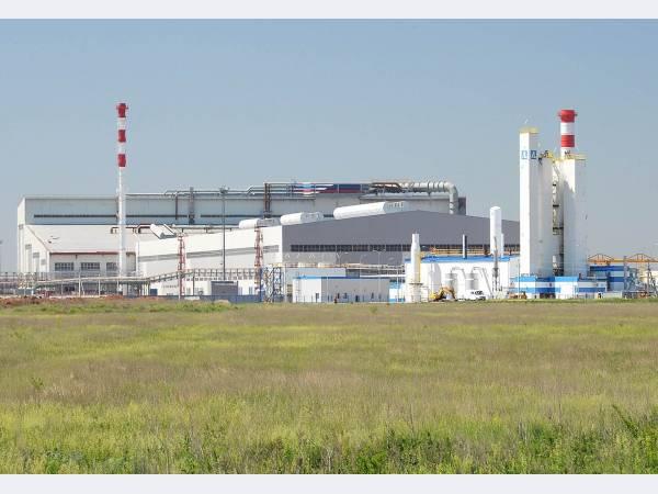 Сортовой завод Балаково отгрузил трехмиллионную тонну продукции