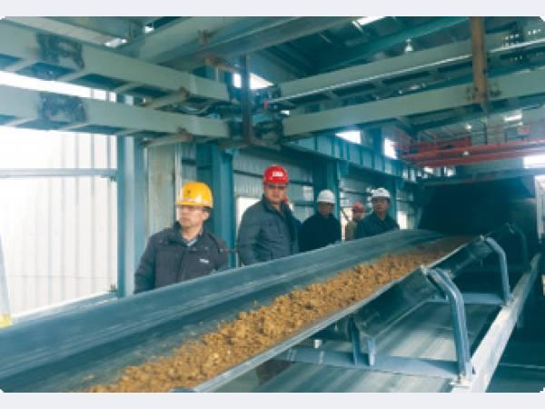 В Китае запускается новый медеплавильный завод