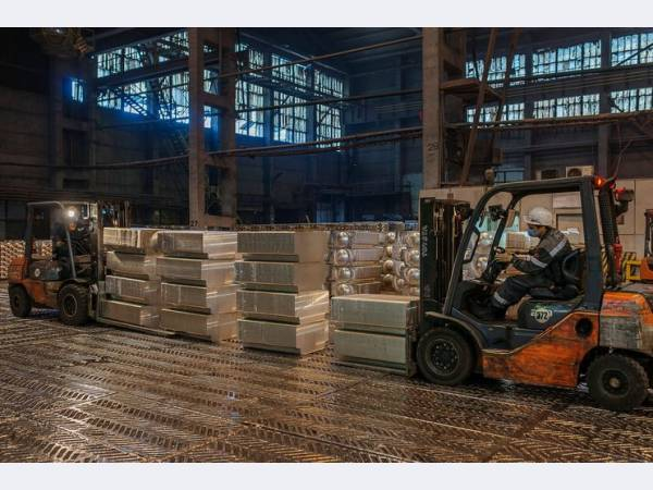 РусАл может закрыть завод в Армении из-за санкций США