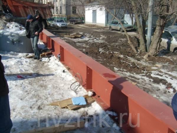 НЗМК изготовил металлоконструкции для возведения машиностроительного завода в Амурской области
