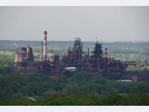 Косогорский МЗ увеличил выплавку и продажи ферромарганца