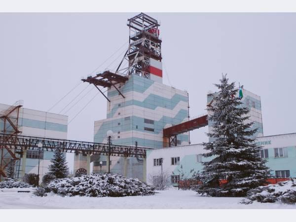 В 2018 году Яковлевский ГОК увеличил добычу руды на 41%