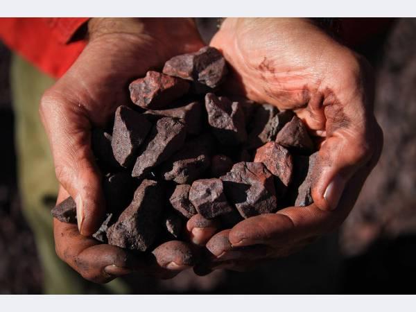 На Гайском ГОКе добыли рекордные 8 млн тонн руды