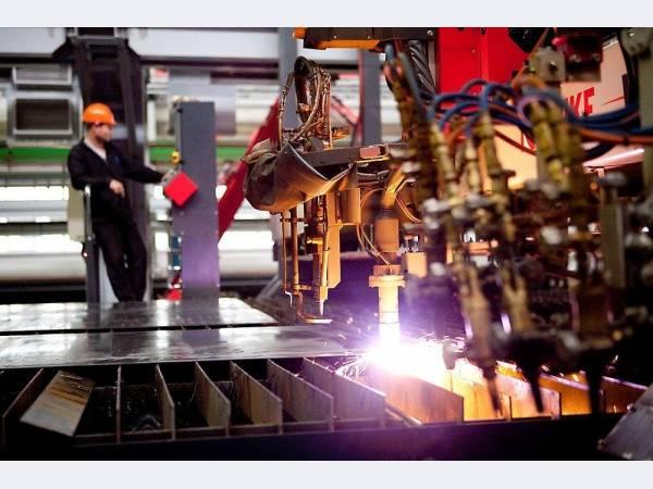 Северсталь запускает первую в России цифровую платформу по металлообработке