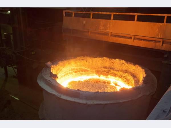 Северсталь увеличит объемы производства вакуумированной стали