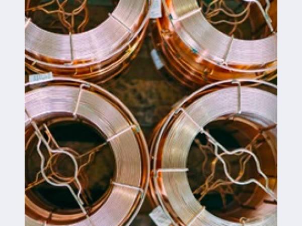 АЭМЗ развивает производство современной метизной продукции