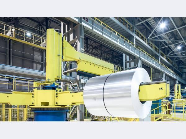 КУМЗ увеличил выпуск продукции в июне на 18,5%