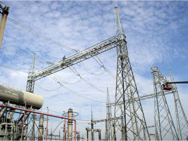 ЧерМК в I полугодии нарастил выработку собственной электроэнергии более чем на 15%