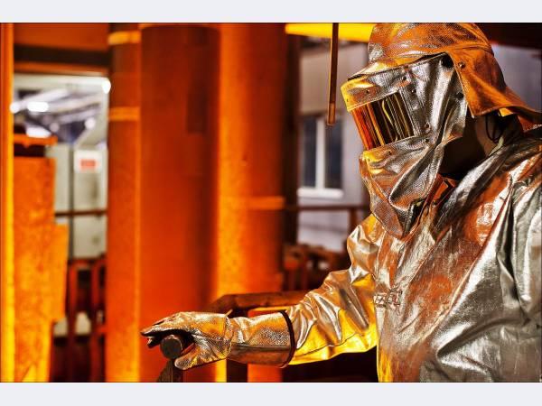 Группа ЧТПЗ модернизировала оборудование для производства трубной заготовки