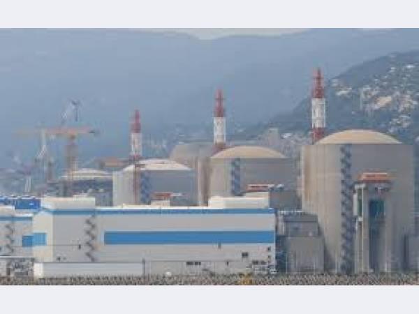 Ижорские заводы заключили контракт на поставку оборудования для Тяньваньской АЭС