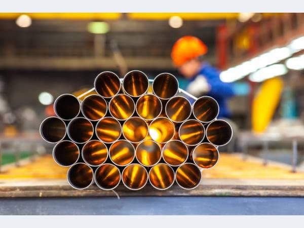 В Группе ЧТПЗ освоили производство нового вида нержавеющих труб