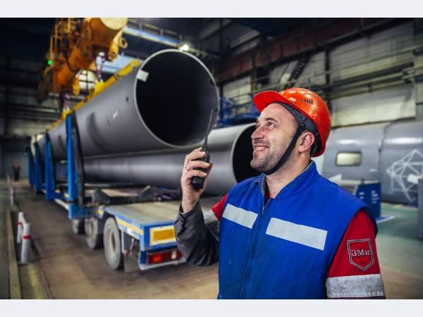 ОМК и Transporeon запускают совместный проект по автоматизации автоперевозок