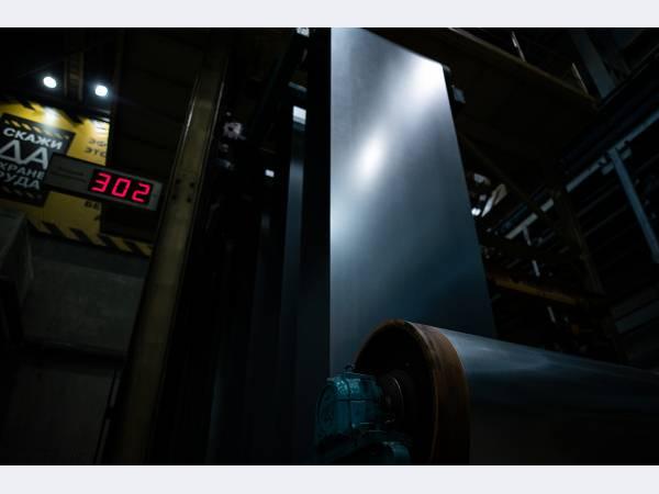 НЛМК увеличит производство оцинкованного проката на 450 тыс. т