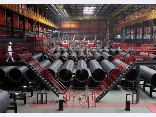 Группа ЧТПЗ поставила продукцию для строительства тепломагистрали в Кемеровской области