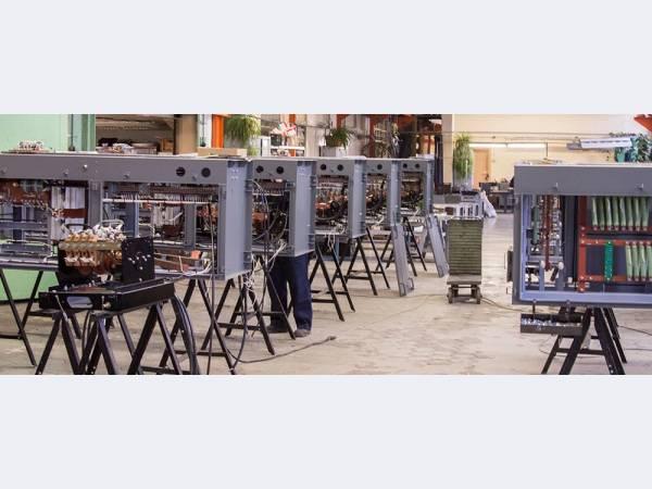 НЛМК поставил электротехническую сталь Рижскому электромашиностроительному заводу