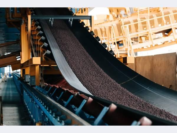Металлоинвест начал отгрузку экспортной продукции из нового терминала в Усть-Луге