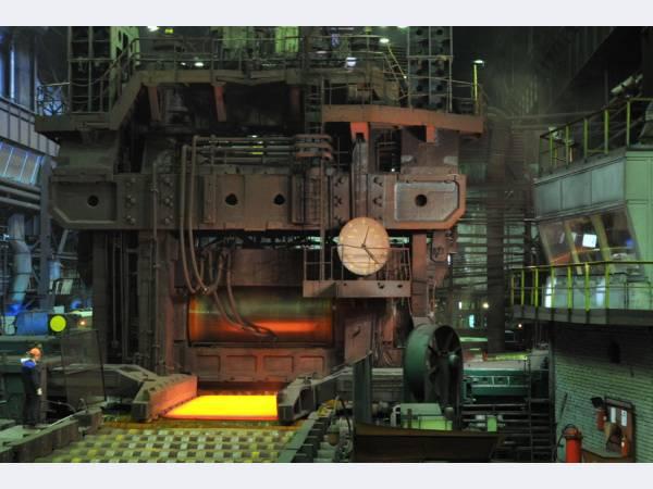 Северсталь поставит металлопрокат для строительства шаровых резервуаров