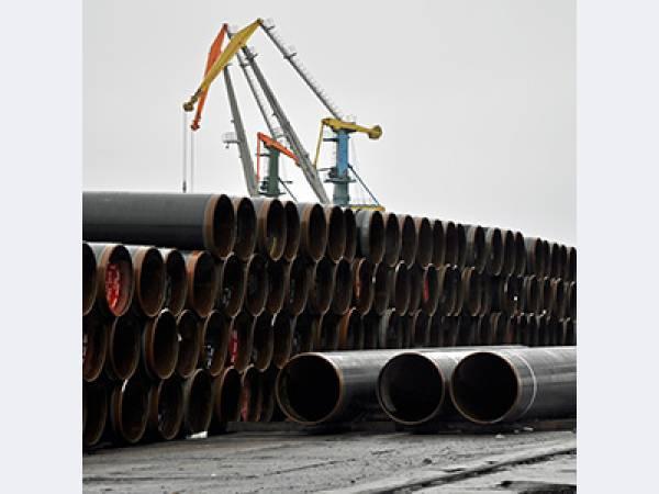 Экспорт черных металлов, 2020 год: в декабре вывоз чугуна значительно вырос
