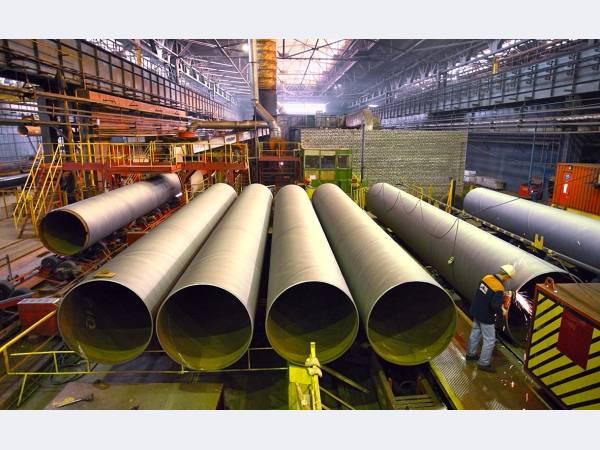 ТМК заключила с ЕВРАЗом долгосрочное соглашение о поставке трубной заготовки