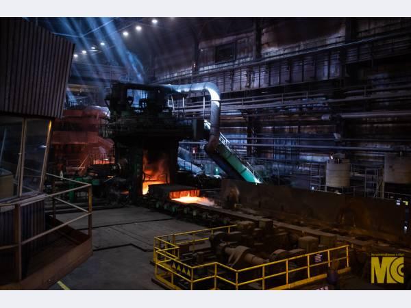 НЛМК развивает линейку строительных марок стали