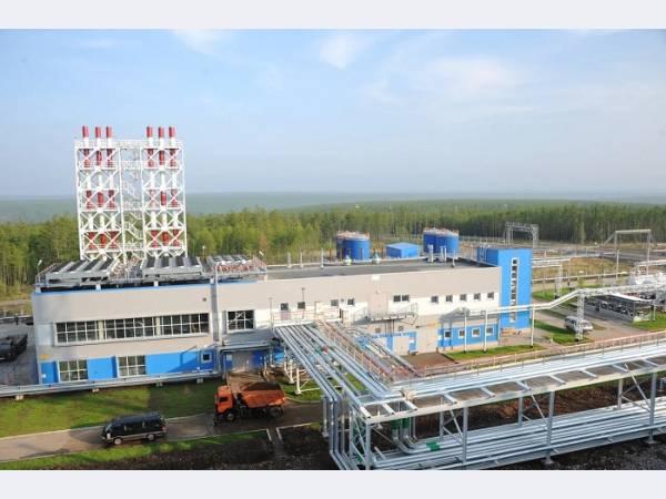 АО «Хиагда» начало добычу урана на последней залежи Хиагдинского месторождения