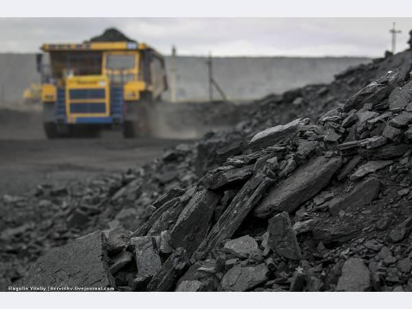«Русский уголь»: на мировой арене растёт спрос на хакасский уголь